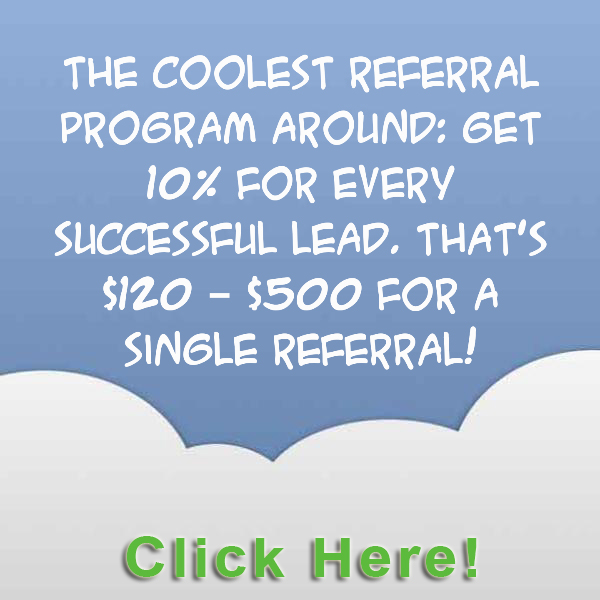 Coolest Referral Program