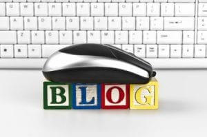 Website Blogging Benefits: A blog on the same domain!