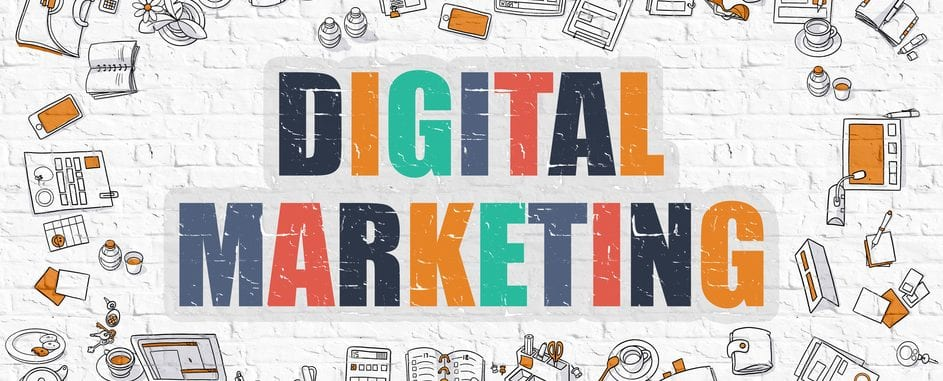 Top Digital Marketing Trends of 2018