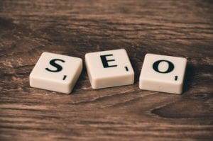 Search Rankings with Content Marketing